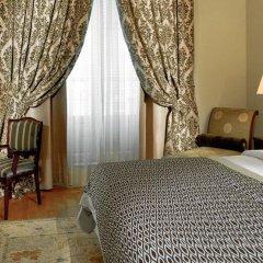 Pera Palace Hotel комната для гостей фото 3
