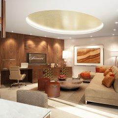 Отель Fairmont Ajman комната для гостей фото 4