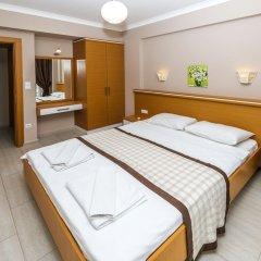 Отель Diana Residence комната для гостей фото 3