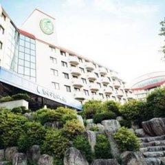 Отель Hyundai Soo Resort Sokcho фото 4