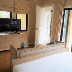 Отель Chivani Pattaya комната для гостей фото 4