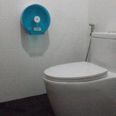 Отель Lanta Sunny House Ланта ванная фото 2