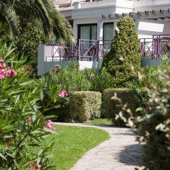 Отель Pierre & Vacances Residence Cannes Villa Francia Франция, Канны - отзывы, цены и фото номеров - забронировать отель Pierre & Vacances Residence Cannes Villa Francia онлайн фото 8