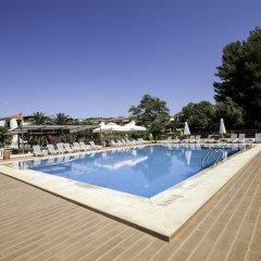 Hotel Simeon бассейн фото 7