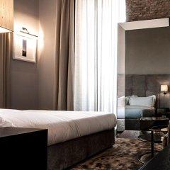 DOM Hotel Roma комната для гостей фото 4