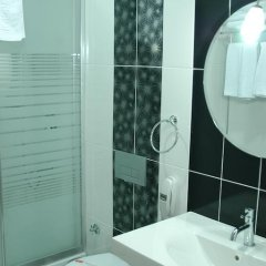 Arsames Hotel ванная