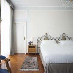 Grand Hotel Miramare Церковь Св. Маргариты Лигурийской комната для гостей фото 5