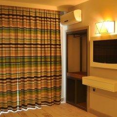 Отель Exelsior Junior Мармарис ванная