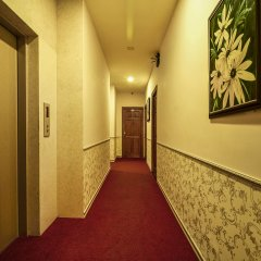 White Pearl Hotel Далат интерьер отеля фото 3