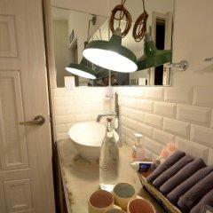 Отель Mmmio House Сеул ванная