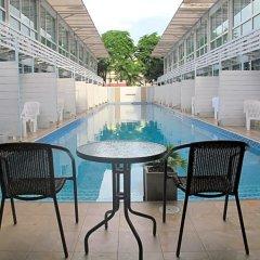 Отель Pool Villa Donmueang Бангкок
