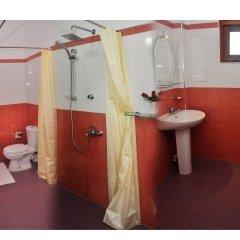Отель Supun Villa Шри-Ланка, Бентота - отзывы, цены и фото номеров - забронировать отель Supun Villa онлайн ванная