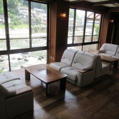 Отель Amagase Onsen Hotel Suikoen Япония, Хита - отзывы, цены и фото номеров - забронировать отель Amagase Onsen Hotel Suikoen онлайн спа