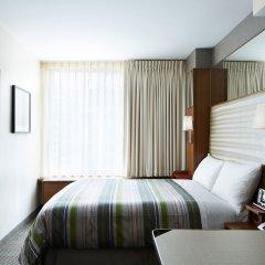 Отель Club Quarters Grand Central комната для гостей фото 4