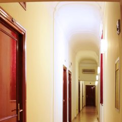 Отель ESPOSIZIONE Рим интерьер отеля