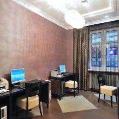 Carlton Hotel Budapest интерьер отеля фото 2