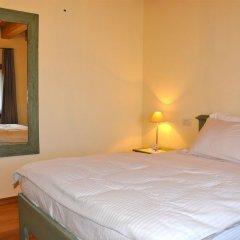 Отель Agriturismo La Risarona Грумоло-делле-Аббадессе комната для гостей фото 5