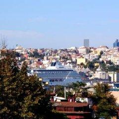 Modern Sultan Hotel Турция, Стамбул - отзывы, цены и фото номеров - забронировать отель Modern Sultan Hotel онлайн фото 3