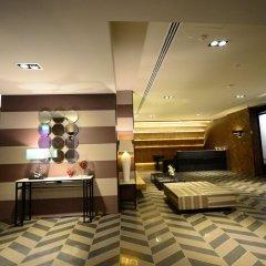 Parc Sovereign Hotel - Tyrwhitt интерьер отеля фото 3
