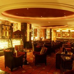 Kuntai Royal Hotel интерьер отеля