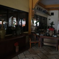 Отель Marble Inn Филиппины, Пампанга - отзывы, цены и фото номеров - забронировать отель Marble Inn онлайн интерьер отеля фото 2