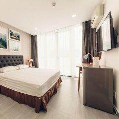 Апартаменты D3 Luxury Como Service Apartment NearD1 комната для гостей