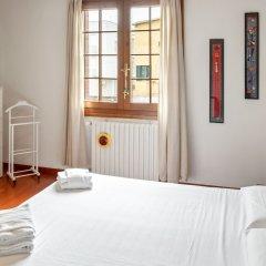 Отель Casa Nespolo Abano Terme Италия, Абано-Терме - отзывы, цены и фото номеров - забронировать отель Casa Nespolo Abano Terme онлайн комната для гостей