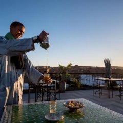 Отель Riad Ksar Aylan Марокко, Уарзазат - отзывы, цены и фото номеров - забронировать отель Riad Ksar Aylan онлайн приотельная территория фото 2