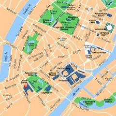 Отель Astoria Дания, Копенгаген - 6 отзывов об отеле, цены и фото номеров - забронировать отель Astoria онлайн городской автобус