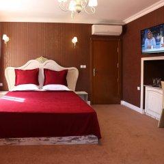 Отель Green Palace Болгария, Шумен - отзывы, цены и фото номеров - забронировать отель Green Palace онлайн комната для гостей фото 5