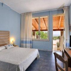 Отель Cala Della Torre Resort Синискола комната для гостей фото 5