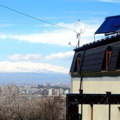 Отель Park Avenue Hotel Армения, Ереван - отзывы, цены и фото номеров - забронировать отель Park Avenue Hotel онлайн фото 16