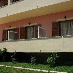 Отель Skevoulis Studios Греция, Корфу - отзывы, цены и фото номеров - забронировать отель Skevoulis Studios онлайн вид на фасад