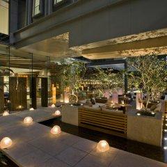 Отель The St. Regis Bangkok питание