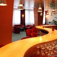 Отель Baerlin гостиничный бар