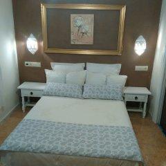 Отель Apartamentos Pájaro Azul комната для гостей фото 5