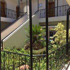 Bronze Hotel балкон