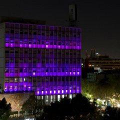 Отель Holiday Inn Mexico Buenavista Мексика, Мехико - отзывы, цены и фото номеров - забронировать отель Holiday Inn Mexico Buenavista онлайн бассейн