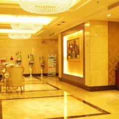 Отель Yinyi Hotel Китай, Чжуншань - отзывы, цены и фото номеров - забронировать отель Yinyi Hotel онлайн помещение для мероприятий