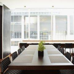 Отель le Germain Maple Leaf Square Канада, Торонто - отзывы, цены и фото номеров - забронировать отель le Germain Maple Leaf Square онлайн балкон