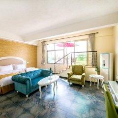 Отель 520 Resort Hotel Китай, Шэньчжэнь - отзывы, цены и фото номеров - забронировать отель 520 Resort Hotel онлайн комната для гостей фото 2