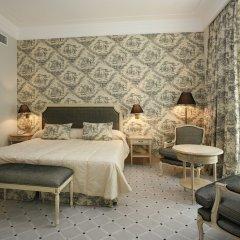 Отель Castilla Termal Balneario de Solares комната для гостей фото 2