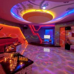 Отель Muong Thanh Luxury Buon Ma Thuot развлечения