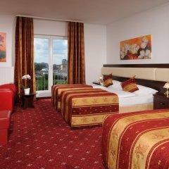 Hotel Klassik Berlin Берлин комната для гостей фото 6