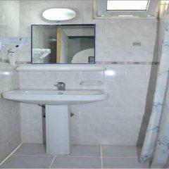 Отель Golden Orange Apart Мармарис ванная фото 2