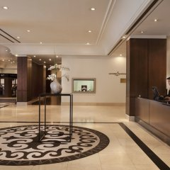 Отель Hyatt Regency Bishkek интерьер отеля фото 3
