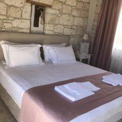 Отель Alacati Cona Butik Otel Чешме комната для гостей фото 3