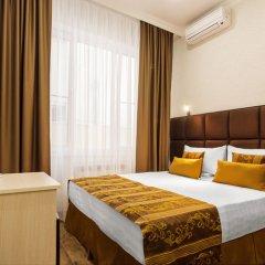 Гостиница ZARA сейф в номере
