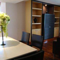 Отель Gardengrove Suites Таиланд, Бангкок - отзывы, цены и фото номеров - забронировать отель Gardengrove Suites онлайн удобства в номере