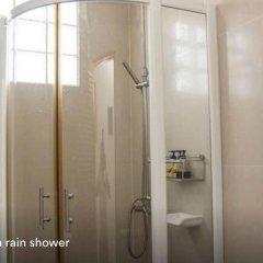 Отель @1150 Villa Бангкок ванная